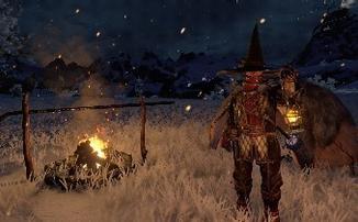 Стрим: Outward - Состоялся релиз новенькой RPG