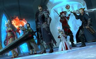 Final Fantasy XIV - Обновление 5.3 будет отложено на неопределенный срок