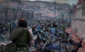 World War Z — Дорожная карта второго сезона