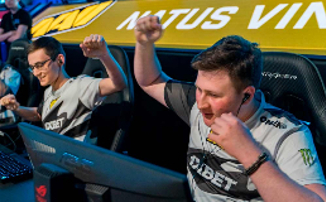 PlayerUnknown's Battlegrounds - Natus Vincere проходит квалификацию PGS Berlin на первом месте