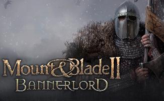 Стрим: Mount & Blade II: Bannerlord - Garro XI - дворянин, но пока не король