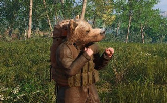 Для SСUM вышел крупный апдейт Wild Hunter