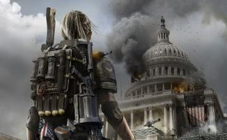 Авторы The Division 2: «Политика — это плохо для бизнеса»