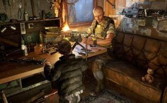 Метро: Исход - Denuvo продержалась пять дней