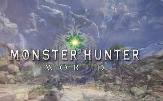 Monster Hunter World - Смотрим геймплей PC-версии