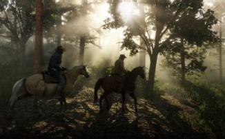Rockstar не планирует стирать прогресс игроков из беты Red Dead Online