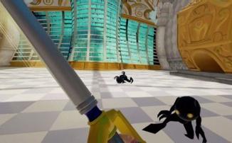 Kingdom Hearts подарит VR опыт уже в январе