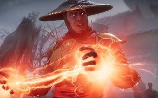 Mortal Kombat 11 - Подробности о сезонном пропуске