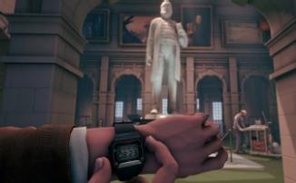 The Occupation — Поиск улик в геймплейном трейлере