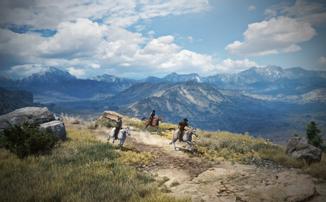 New Frontier (Wild West Online)