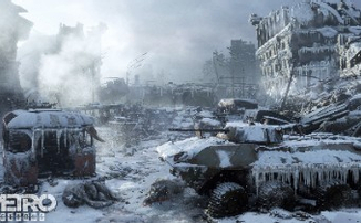 В Метро: Исход дадут поиграть на ИгроМире