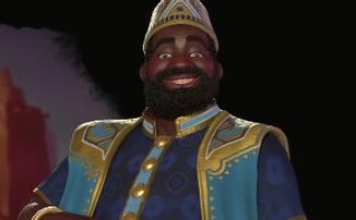 """Civilization VI - С выходом """"Gathering Storm"""" в игре появится Мали"""