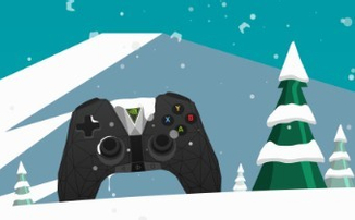 Стартовала новогодняя распродажа игр для NVIDIA SHIELD TV