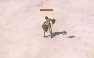 Lost Ark - основные способности и триподы класса SoulMaster