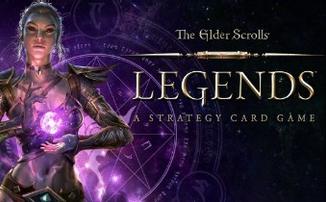 [QuakeCon-2018] The Elder Scrolls: Legends - Кроссплатформенность не подлежит обсуждению