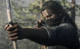 Физическое издание Red Dead Redemption 2 состоит из двух дисков