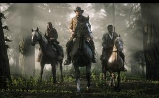 Для Red Dead Online вышло огромное обновление с новыми режимами, оружием и механиками