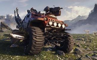 Crossout - Разработчики обновили игровой движок