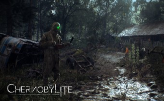 Chernobylite - Демоверсия с Gamescom демонстрирует новый геймплей