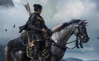 Ghost of Tsushima - Самая продаваемая игра июля и 4 в истории Sony для США