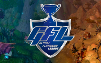 World Of Warcraft Classic - Итоги турнира Global Flamegor League