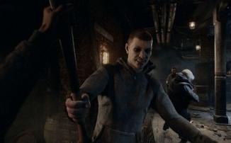 Vampire: The Masquerade - Bloodlines 2 — Игровой процесс с комментариями разработчиков