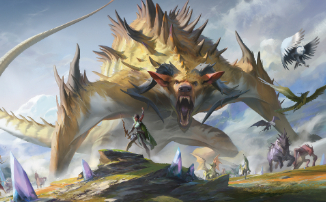 Magic: The Gathering Arena - На майских праздниках пройдет ивент MTG Streamer Challenge