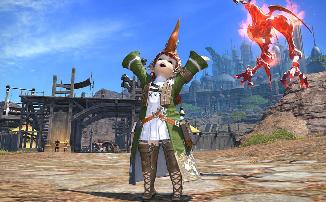 Стрим: Во что поиграть на карантине - Final Fantasy XIV!