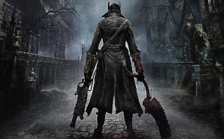 Геймплей новой настолки Bloodborne показали в трейлере