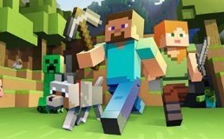 """Стрим: Minecraft - Погружаемся в """"квадратный"""" мир"""