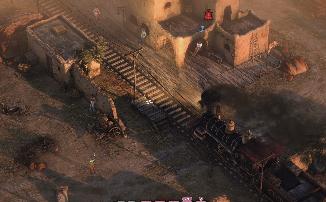 Desperados 3 - ковбойский стелс не для всех