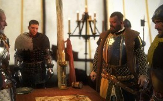 Kingdom Come: Deliverance - Вышли инструменты для создания модов