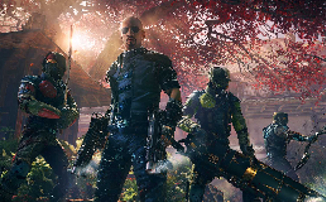 Shadow Warrior 2 - Все части серии Shadow Warrior с 75% скидкой