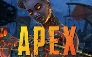 Apex Legends – Баг в событии Shadowfall приводит к вылету игры