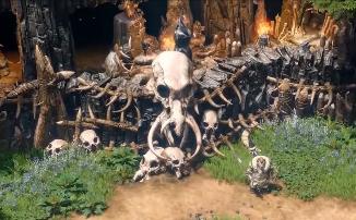 """SpellForce 3 - Анонсировано автономное дополнение """"Fallen God"""""""