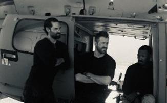 Дебютный трейлер боевика 6 Underground с Райаном Рейнольдсом от Майкла Бэя и Netflix