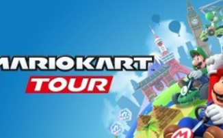 Mario Kart Tour – Как скачать и начать играть