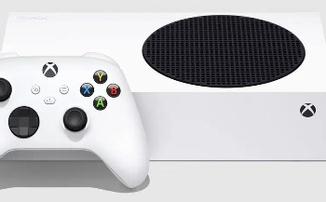 Xbox Series S - Вдвое больше fps в играх с Xbox One всего за несколько правок кода