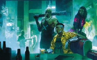 Слухи: CD Projekt Red объявит дату выхода Cyberpunk 2077 на E3