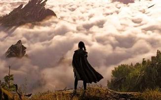 """Project Athia - """"Захватывающий новый мир"""" игры будет открытым"""
