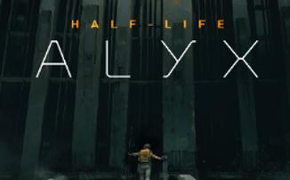 Half-Life: Alyx - Игра уже доделана, переносов релиза не будет