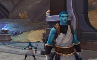 World of Warcraft - В игре вскоре появится первый персонаж-трансгендер
