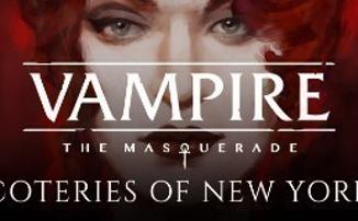 Vampire: The Masquerade — Coteries of New York - Выход игры отложен на неделю