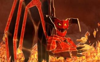 Book of Demons - необычная hack & slash игра