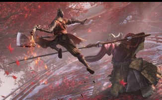 Sekiro: Shadows Die Twice на Xbox One весит меньше 13 ГБ
