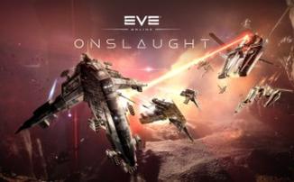 EVE Online - Улучшение бездны в дополнении «Onslaught»