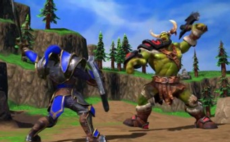 Warcraft 3 – Жи «120» Гуо победил в W-League 2018 SL