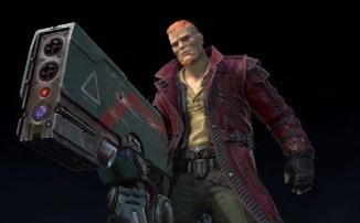 В Quake Champions появился новый герой