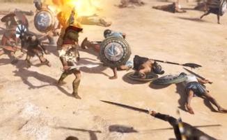 Assassin's Creed: Odyssey появится на Nintendo Switch