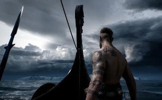 VALHALL - Battle Royale в мире викингов
